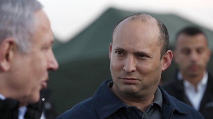 Naftali Bennett, Perdana Menteri Baru Israel yang Berhasil Akhiri Jabatan 12 Tahun Netanyahu
