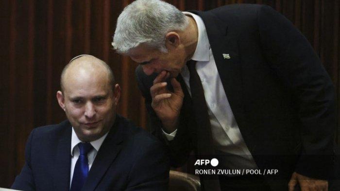 Gejolak Politik Israel: Ketua Parlemen Jadwalkan Pemungutan Suara pada 13 Juni 2021