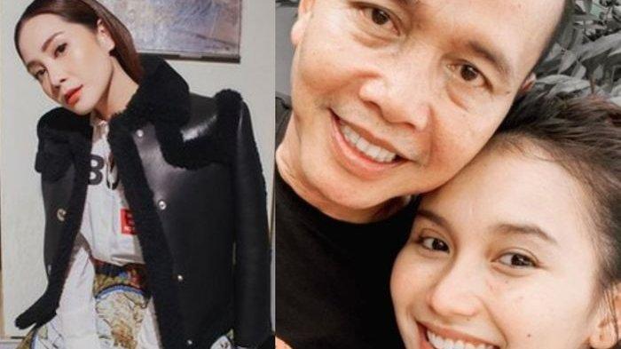 Pembelaan Ayah Ayu Ting Ting saat Dituding Lakukan Body Shaming ke Nagita Slavina