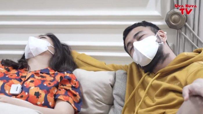 Dihipnotis Uya Kuya, Nagita Slavina Ungkap 3 Sifat Raffi Ahmad yang Paling Tak Disukainya