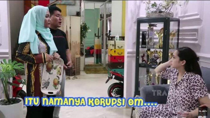 Om Merry Bikin Ulah, Baju-baju dari Gigi Dijual ke ART, Raffi Ahmad: Balikin Semua Duitnya, Parah Lu