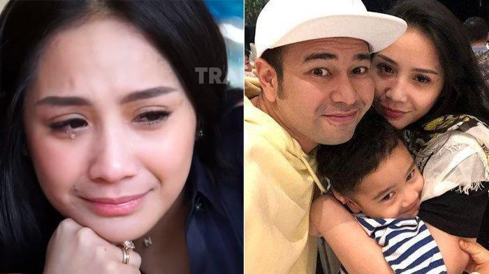 Jauh Sebelum Dinikahi Raffi Ahmad, Nagita Cerita Sering Diselingkuhi Mantan Pacar