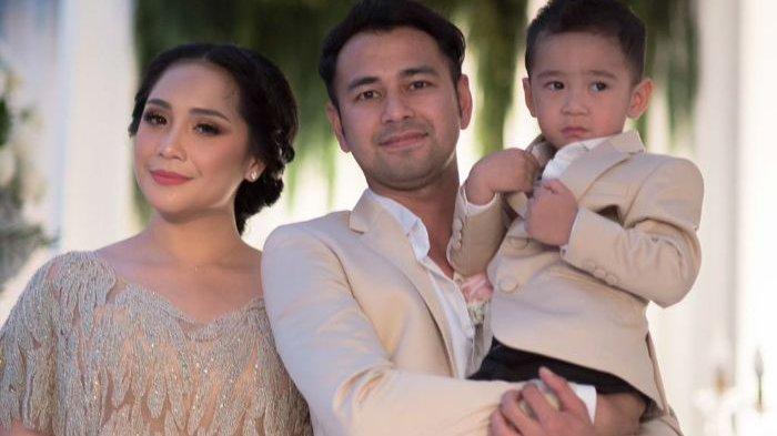 Nagita Pesan 12 Menu Saat Makan Siang, Raffi Ahmad Kaget Saat Istrinya Bilang Ingin Tambah Gendut