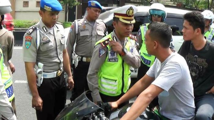 Tujuh Hari Operasi Patuh, 15 Kecelakaan Terjadi di Indramayu
