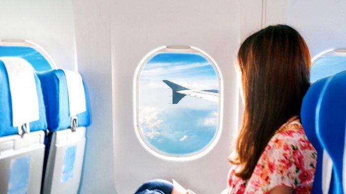 8 Cara untuk Atasi Rasa Takut Saat Naik Pesawat: Minta Kursi di Depan