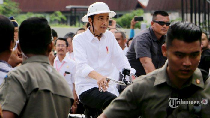 9 Kali Reshuffle Kabinet Diusulkan Sepanjang 2020, Jokowi Tetap Bergeming