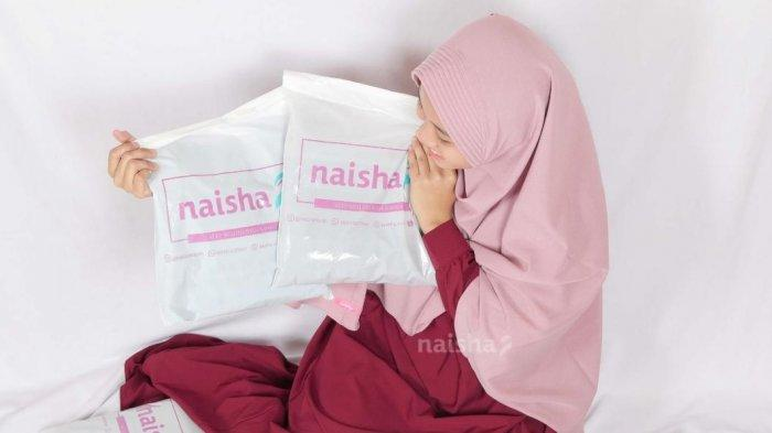 Ciptakan Peluang Usaha di Masa Pandemi, Naisha Gandeng 4.000 Reseller