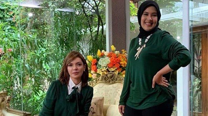 Dikenal Cerdas, Ternyata Begini Jahilnya Najwa Shihab Masa Remaja Ketika Cowok Kerap Menelponnya