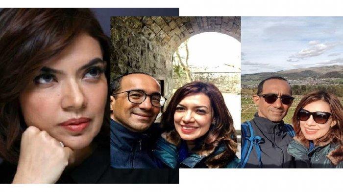 Meski Dinikahi Usia 20 Tahun, Najwa Shihab Tetap Jual Mahal! Begini Ancamannya untuk Ibrahim Assegaf