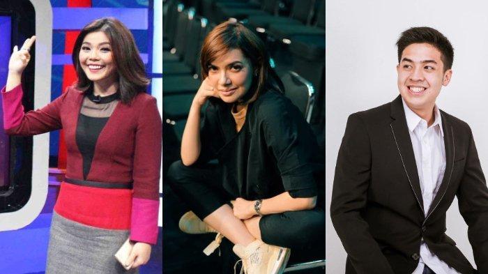 Najwa Shihab Dipolisikan soal Wawancara Kursi Kosong, Jerome Polin hingga Merry Riana Beri Dukungan