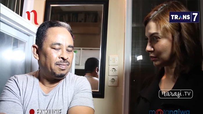 Najwa Shihab dan Lutfi Hasan Ishaaq
