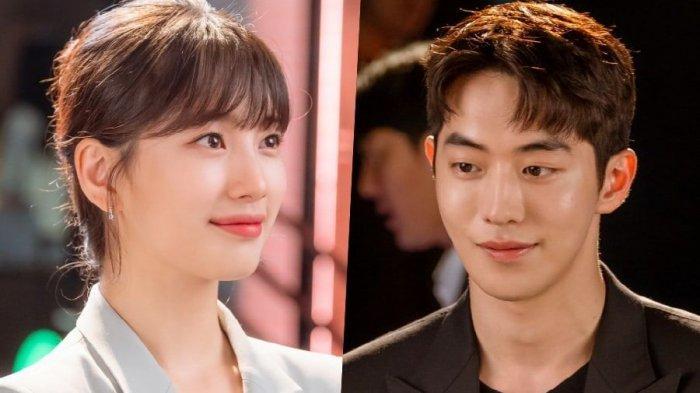 Streaming Dan Download Pakai Link Terbaru Ini Bisa Nonton Drama Korea Start Up Sub Indo Episode 1 4 Tribunnews Com Mobile