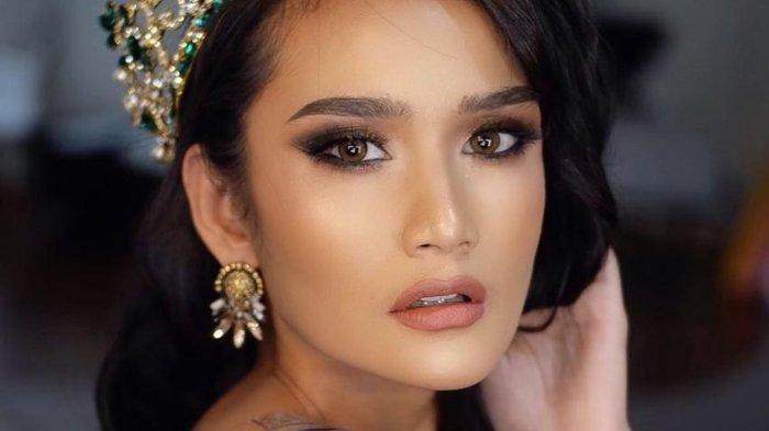 PROFIL Intan Wisni, Perwakilan Indonesia di Miss Eco International yang Gugup Berbahasa Inggris