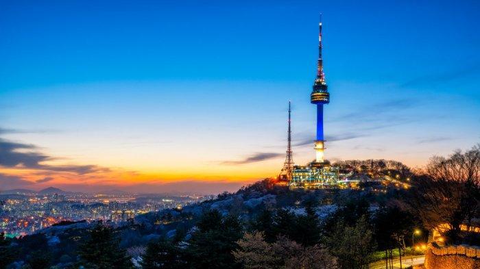 Ikut TikTok Challenge Bisa Liburan Gratis ke Seoul, Korea Selatan