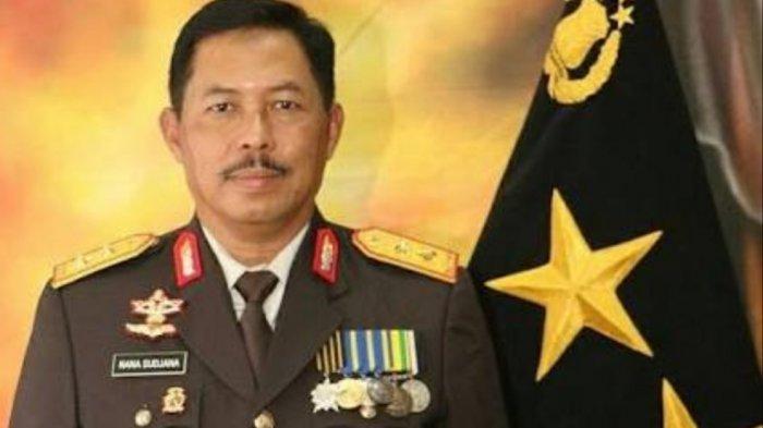 Profil Kapolda Sulawesi Utara yang Turun Tangan Selesaikan Kasus Casis Bintara, Rafael Malalangi