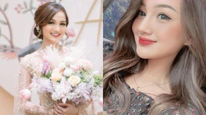 Profil Nanda Arsyinta, Beauty Vlogger yang Baru Saja Menikah dengan Ardya Tridwantoro