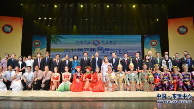 Menjaring Wisatawan Tiongkok untuk Berkunjung ke Indonesia Lewat Nanyang Culture Festival