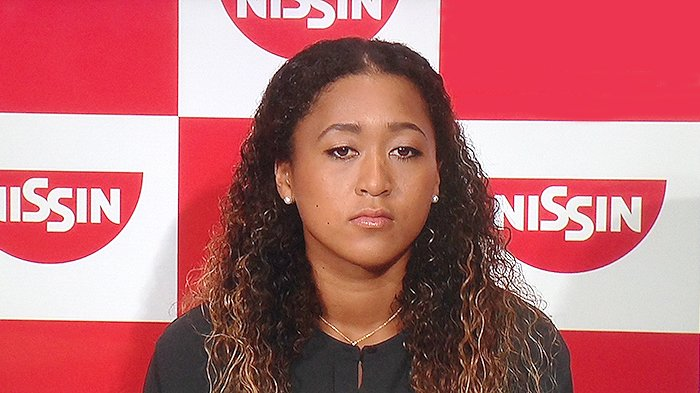 Naomi Osaka Alami Depresi Kalau Ikut Jumpa Pers, Begini Sikap Penyelenggara Turnamen Prancis Terbuka