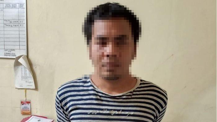 Bebas Lewat Asimilasi Covid-19, Residivis di Padang Malah Bakar Rumah Mertua karena Ditolak Istri