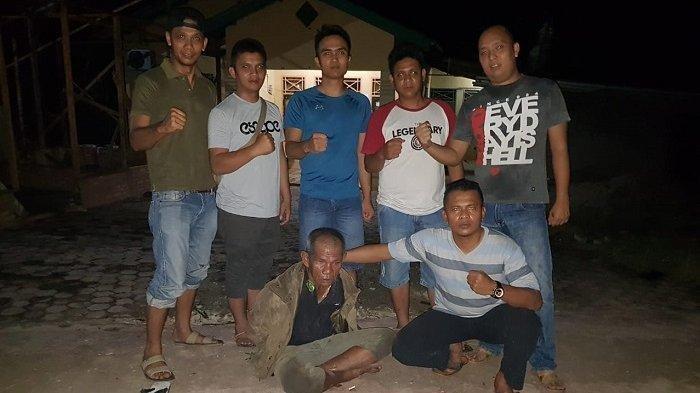 Satu Lagi Napi Kabur dari LP Banda Aceh Dibekuk, Total Sudah 40 Orang Ditangkap