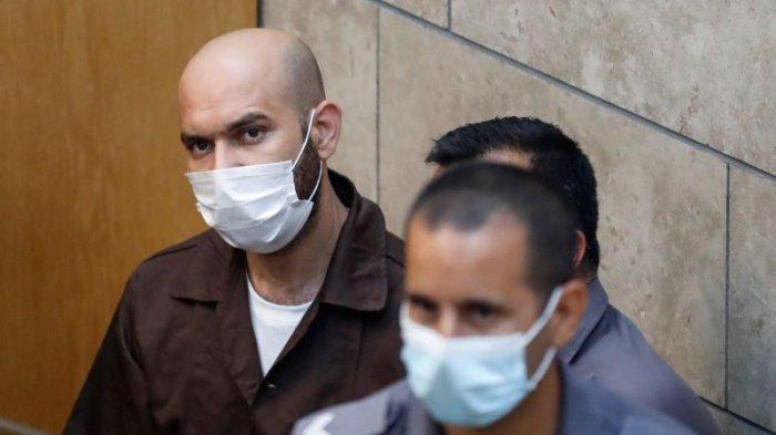 Israel Melakukan Penangkapan Massal Warga Palestina Setelah Narapidana Kabur dari Penjara