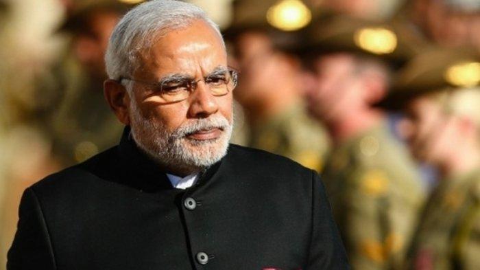 Perdana Menteri India, Narendra Modi - India Perluas Lockdown di Zona Beresiko Tinggi, Sebagian Tempat Lain Bersiap Dibuka