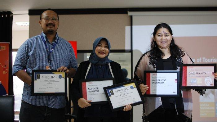 KiosTix Dan Traveloka Sharing Peluang Industri Event dan Pariwisata di Era Digital