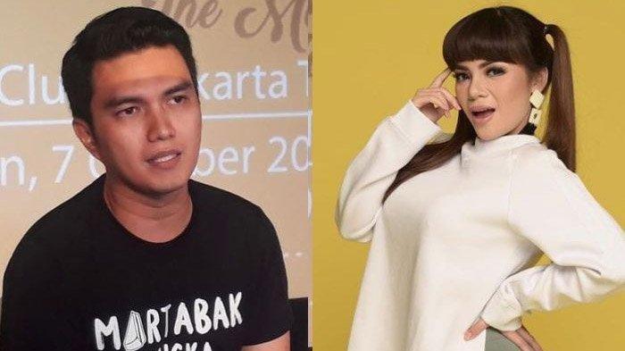 Dinar Candy Menduga Aldy Taher Kerap Jadikan Artis Lain untuk Pansos, Doakan Semoga Dapat Rezeki