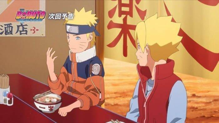 Boruto Episode 133 'Desa Tanpa Sasuke': Terkuak Masa Lalu Sasuke Tinggalkan Konoha, Rilis Malam Ini