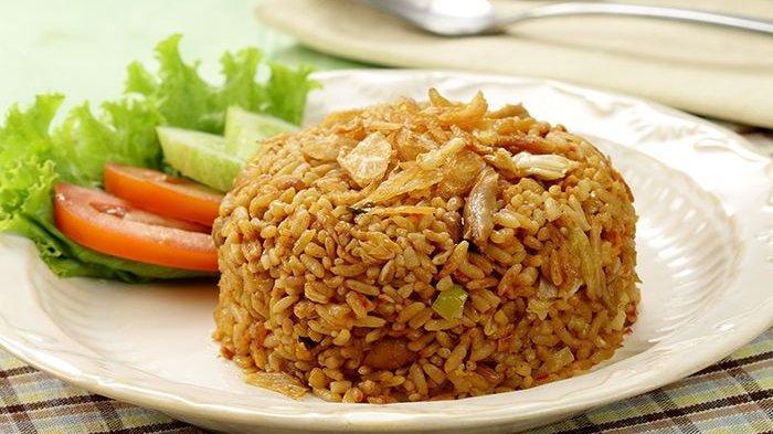 Kumpulan Resep Nasi Goreng yang Mudah dan Praktis Dibuat di Rumah, Cocok Jadi Menu Makan Malam