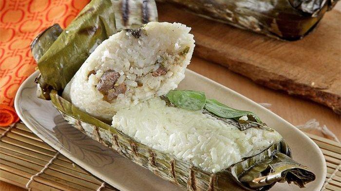 5 Resep dan Cara Membuat Nasi Bakar yang Enak, Ada Nasi Bakar Ayam Jamur hingga Nasi Bakar Kambing