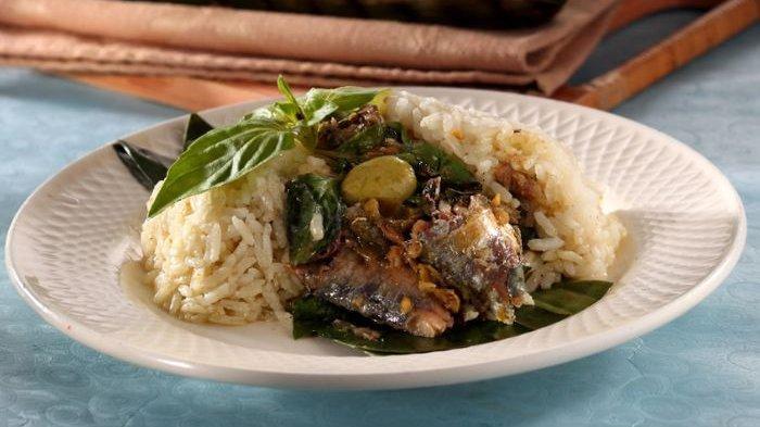 Resep Menu Sahur Praktis dan Mudah Dibuat: Coba Nasi Bakar Sarden hingga Perkedel Tempe