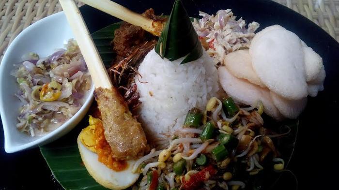 Rekomendasi 7 Tempat Sarapan Enak di Bali dengan Harga Murah Meriah