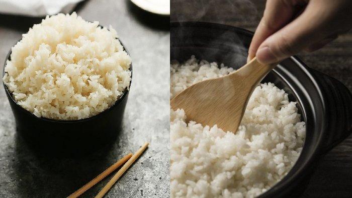 Jangan Ngaku Jago Memasak Nasi Kalau Masih Sering Melakukan 4 Kesalahan Ini