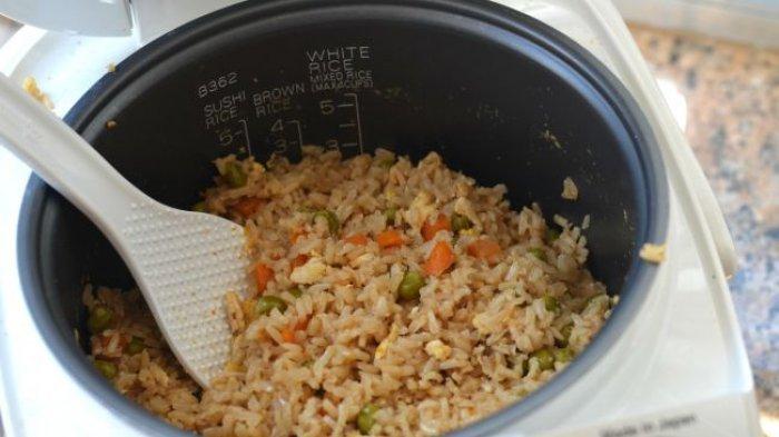 Trik Anak Kos 13 Makanan Lezat Ini Bisa Dimasak Tanpa Kompor Tribunnews Com Mobile