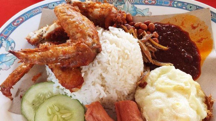 6 Menu Kuliner Khas Singapura, Bisa Disantap Saat Sarapan