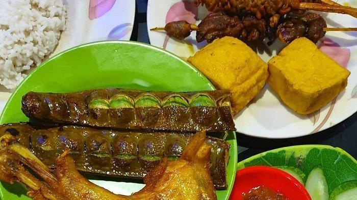 6 Kuliner Kaki Lima Murah di Bandung yang Wajib Dicoba