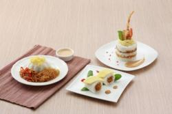 Yuk Bikin Nasi Uduk Cantik Seperti Sajian Sarapan di Hotel Mewah