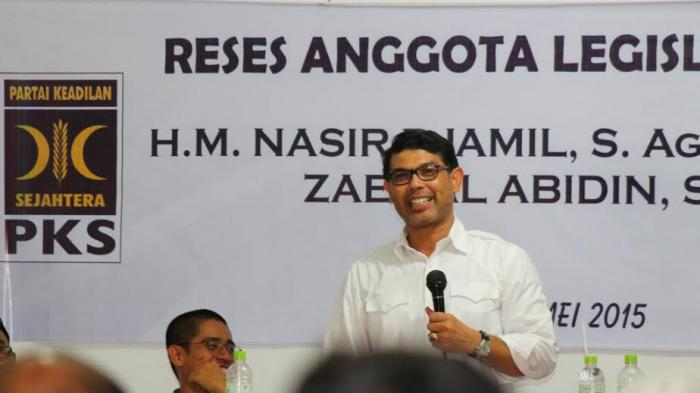 Politikus PKS: Pak Prabowo Akan Berikan Tiket Capres Gerindra Kepada Gatot Nurmantyo