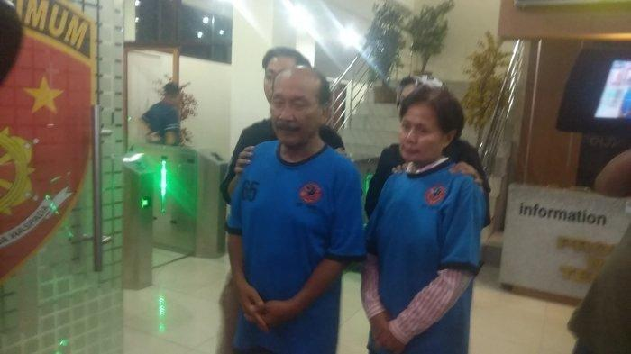 Nasri Banks, Grand Prime Minister Sunda Empire dan Raden Ratnaningrum jadi tersangka.