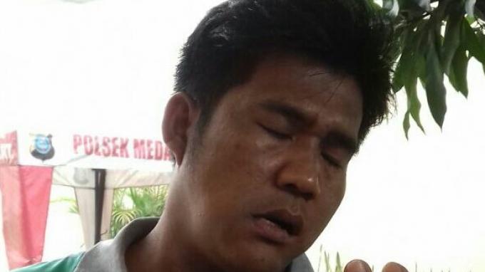 Driver Go-Jek Ditikam Residivis Karena Dituduh 'Rusa Polisi'