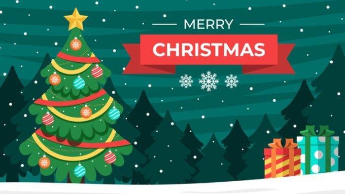 30 Ucapan Selamat Hari Natal 2020 dalam Bahasa Indonesia dan Inggris, Cocok Dibagikan di WA, FB, IG