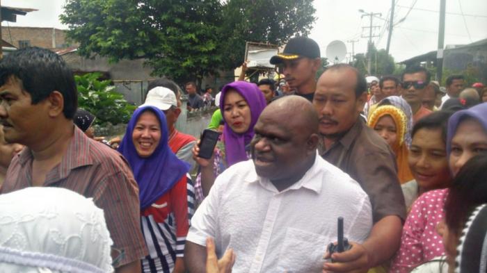 Bentrok Medan, Komnas HAM Minta Mabes TNI Periksa Prajurit Armed