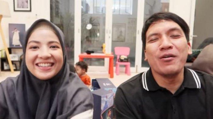 Sempat Tak Direstui Orangtua, Desta Bongkar Perjalanan Cintanya dengan Natasha Rizky sampai Menikah