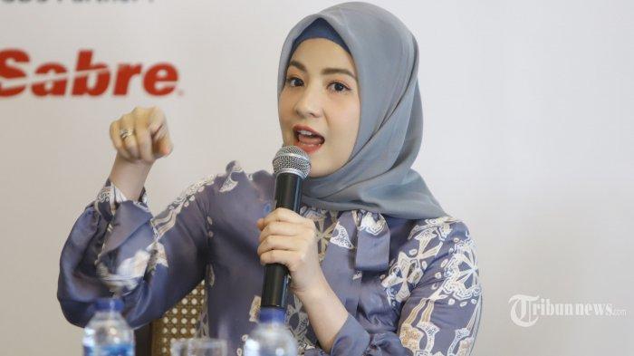 Desta Ulang Tahun, Natasha Rizki Beri Ucapan yang Menyentuh