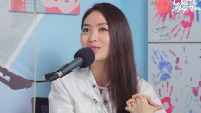 Sempat Cinlok dengan Verrel Bramasta, Ini Alasan Natasha Wilona Bisa Jatuh Cinta di Lokasi Syuting
