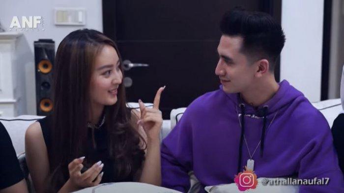 Reaksi Natasha Wilona Saat Verrel Bramasta Pernah Ungkapkan Ingin Menikahinya