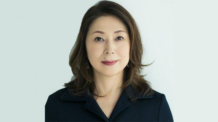 Natsuo Kirino, Wanita Pertama Sebagai Ketua PEN Club Jepang