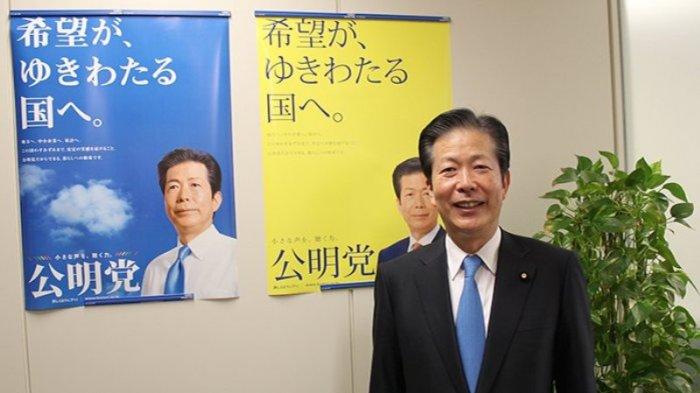 Komeito Jepang Berharap Hubungan Indonesia-Jepang Menekankan Pertukaran Pemuda Dalam Waktu Dekat