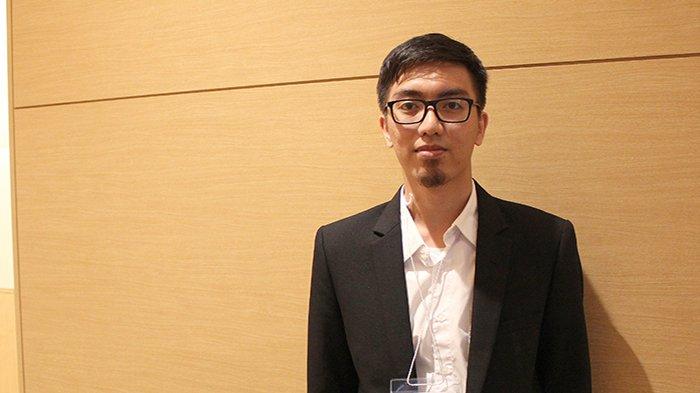Naufalino Fadel Hutomo Ikut Kompetisi Asian Entrepreneurship Award di Jepang